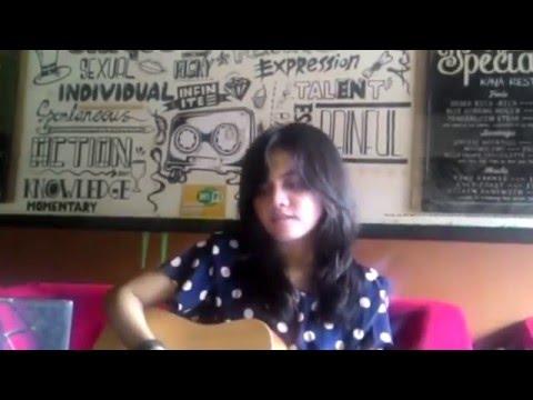 Anugerah Terindah Yang Pernah Kumiliki Sheila On 7 Cover by Alif Ekacahya