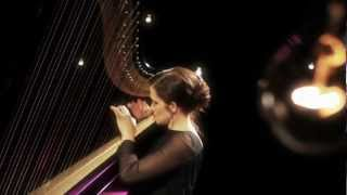 B. Smetana: Vltava (Moldau) - Valérie Milot, harp/harpe
