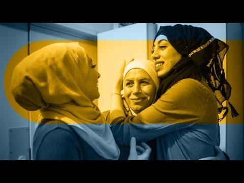 Arabischer Muttertag Von Mama Habe Ich Alles Gelernt