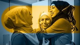 """Arabischer Muttertag: """"Von Mama habe ich alles gelernt"""""""