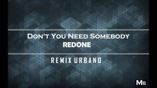 RedOne - Don