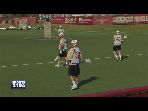 DU LAX opens Big East play with Georgetown this week