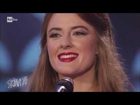 """Marialuna Cipolla: """"La musica è finita"""" - Skianto 13/02/2020"""