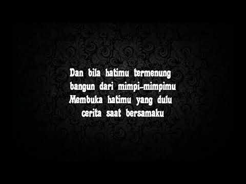 Peterpan - Mungkin Nanti (lirik)