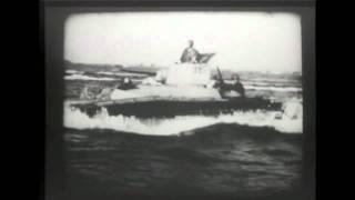 The Marianas Operation Phase II: Guam - Part 1 (1944)
