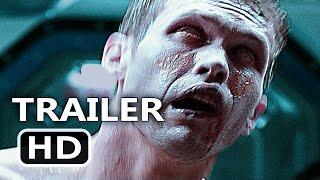 ALIEN:COVENANT Offical Trailer (2017) Ridley Scott Sci FI Horror Movie HD thumbnail