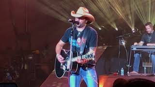 Lonely and Gone - Jason Aldean September 9, 2017