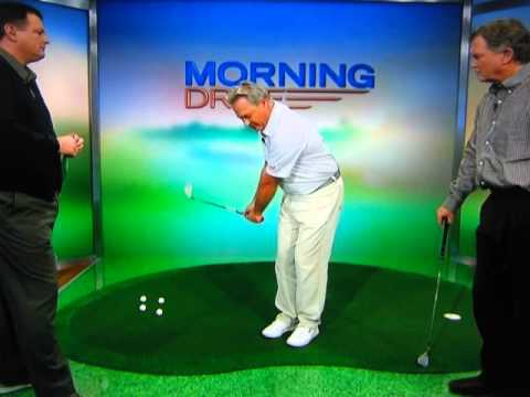 Short Game School  John Cook and Peter Jacobson 2014