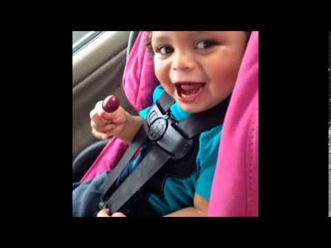 Evil baby laugh Vine C...