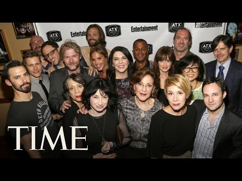 Gilmore Girls Cast Reveals Who Their Characters Would Vote For In 2016 Presidential Elections  TIME