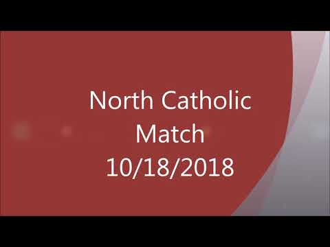 2018 Avonworth High School Girls Volleyball Highlights