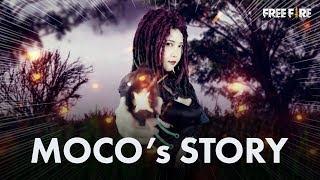 Moco Story - Kisah Hadirnya Pet dan Immortal Ghost