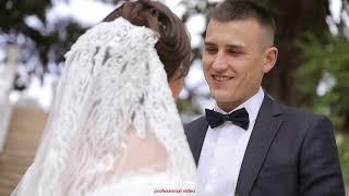 Свадебное видео Эрнеса и Эмине (Prestige 2018)