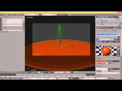 Cara Membuat Karakter Sederhana Menggunakan 3d Blender By Bagoes Channel