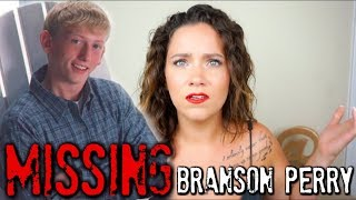 Where is Branson Perry?!? | Three possible witnesses??
