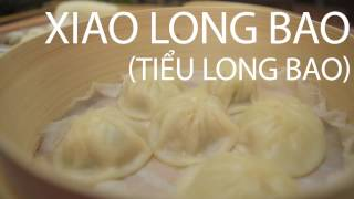 Gambar cover 51 XIAO LONG BAO