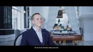 Fictional Lamarck University Documentary - JW Marr...