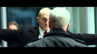 Агент 47 / Hitman: Agent 47 - Русский трейлер (2015)