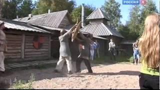 видео Музей Выборгский замок