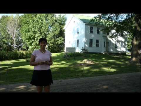 Vacanza USA CAN Videop9 1-2AGO 2010 Quebec City Motel Aeroporte Newport St.Johnsbury saccardin.wmv
