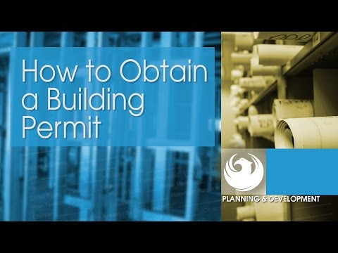 Permit Like A Pro | How To Obtain A Building Permit