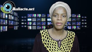 Mali : L'actualité du jour en Bambara (vidéo) Jeudi 19 avril 2018