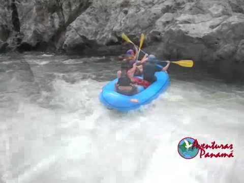 Aventuras Panama - 20141109 Rio Mamoni