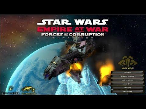 star wars empire at war forces of corruption gold pack crack
