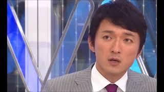 【HD】 テレ朝でたった一人で戦う小松アナ、野党をド正論で蹴散らしてス thumbnail