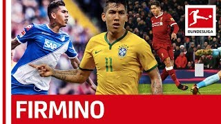 Roberto Firmino - Made In Bundesliga