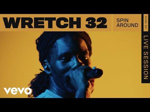 Wretch 32 - Spin Around (Live)   ROUNDS   Vevo
