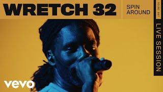 Wretch 32 - Spin Around (Live) | ROUNDS | Vevo