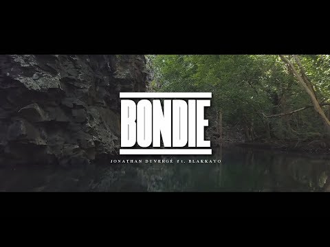 BONDIE - Jonathan Duvergé ft. Blakkayo