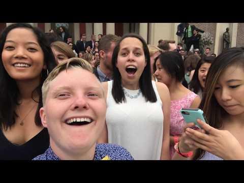 Bowdoin Senior Year 2018