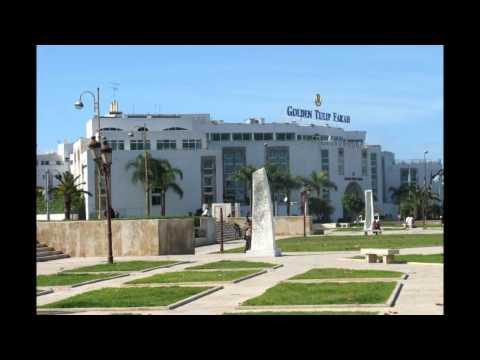 Rabat Salé Maroc