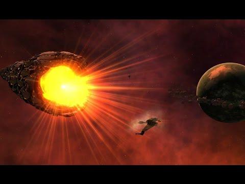The Doomsday Device - 2016 Federation Part 19 - Star Trek Online