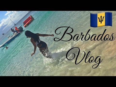 Royal Diaries: Barbados Vlog! Catch Flights Not Feelings!| SHEISROYALTY 👑