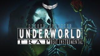 Dark Epic Underground TRAP BEAT INSTRUMENTAL - Underworld (Ventor Collab)