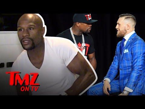 Floyd Mayweather: Business Before Pleasure   TMZ TV