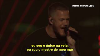 Imagine Dragons - Believer (Tradução/Legendado)