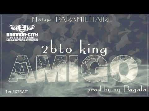 2BTO KING - AMIGO