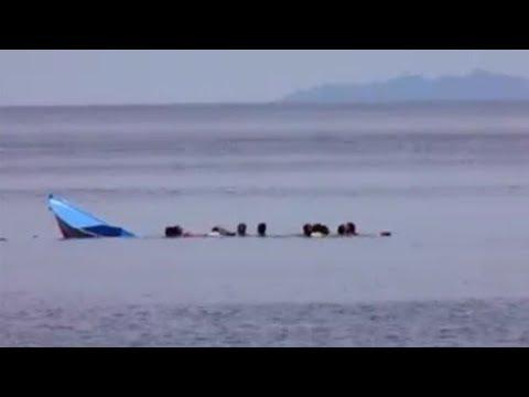 Dua Bocah Tewas Saat Perahu Yang Dinaiki Terbalik Di Pantai Wisata Amahai