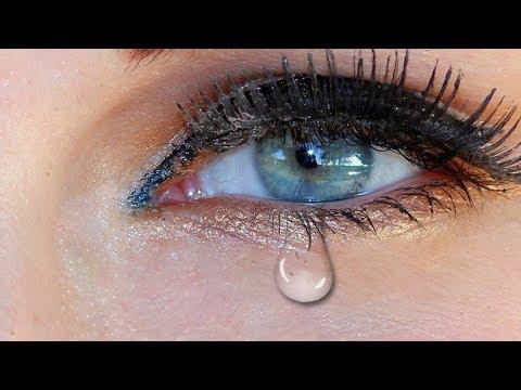 Create Realistic Tear Drop | Photoshop Tutorial