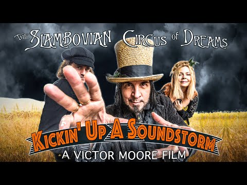 Kickin' Up A Soundstorm Promo