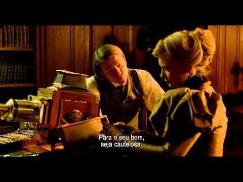 Trailer do filme A Colina Escarlate