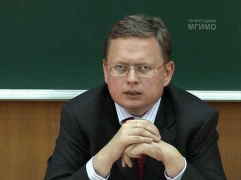 М.Г.Делягин о финансовом