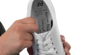PF Flyers Center Lo Leather Perf  SKU:8619817