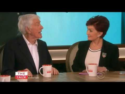 Dick Van Dyke on The Talk Oct 27th, 2015