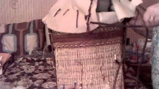Elora Danan Fantasy Reborn Doll Box Opening