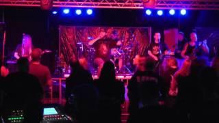 THE RIDDLE OF SICKEN - O.C.D. (live im Roxy Flensburg)